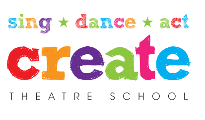 Create Theatre SCH Logo